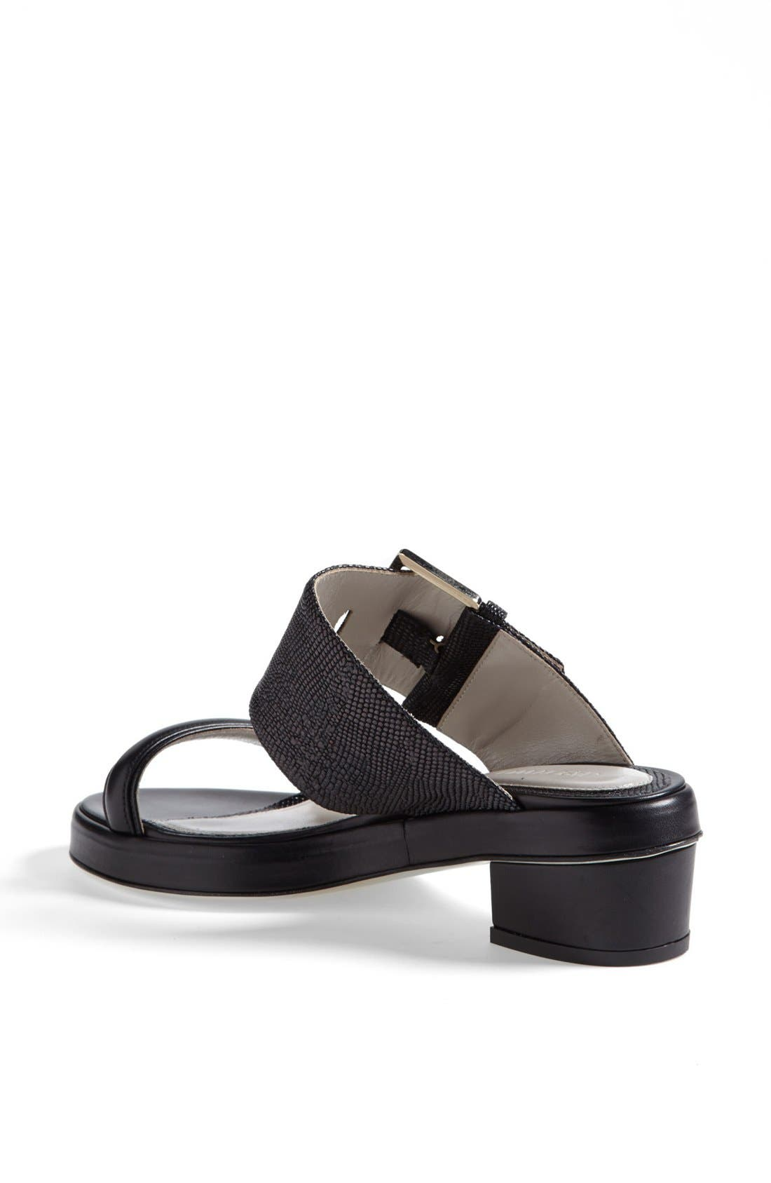 Alternate Image 2  - Jason Wu Double Strap Sandal