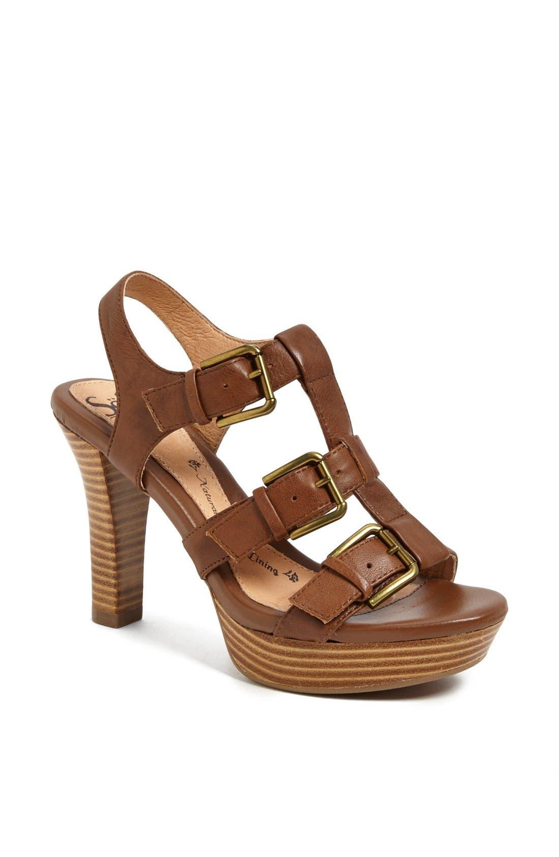 Alternate Image 1 Selected - Söfft 'Savannah' Sandal