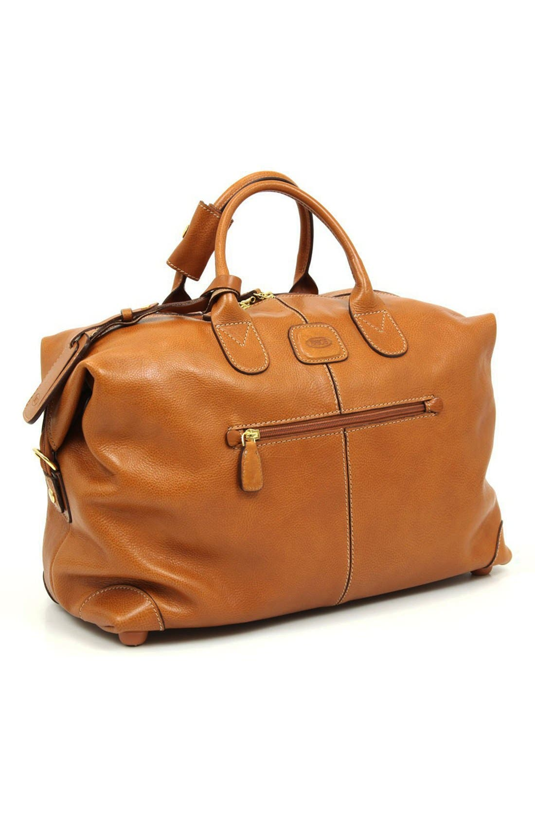 Alternate Image 2  - Bric's 'Pelle' Duffel Bag (18 Inch)