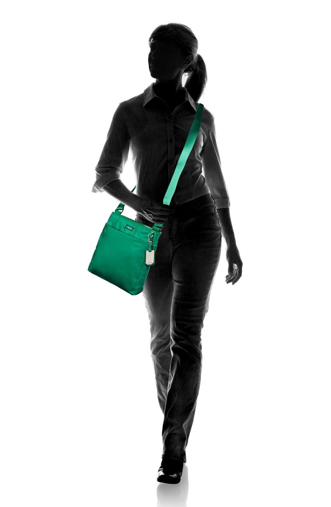 Alternate Image 2  - Tumi 'Voyageur - Capri' Crossbody Bag
