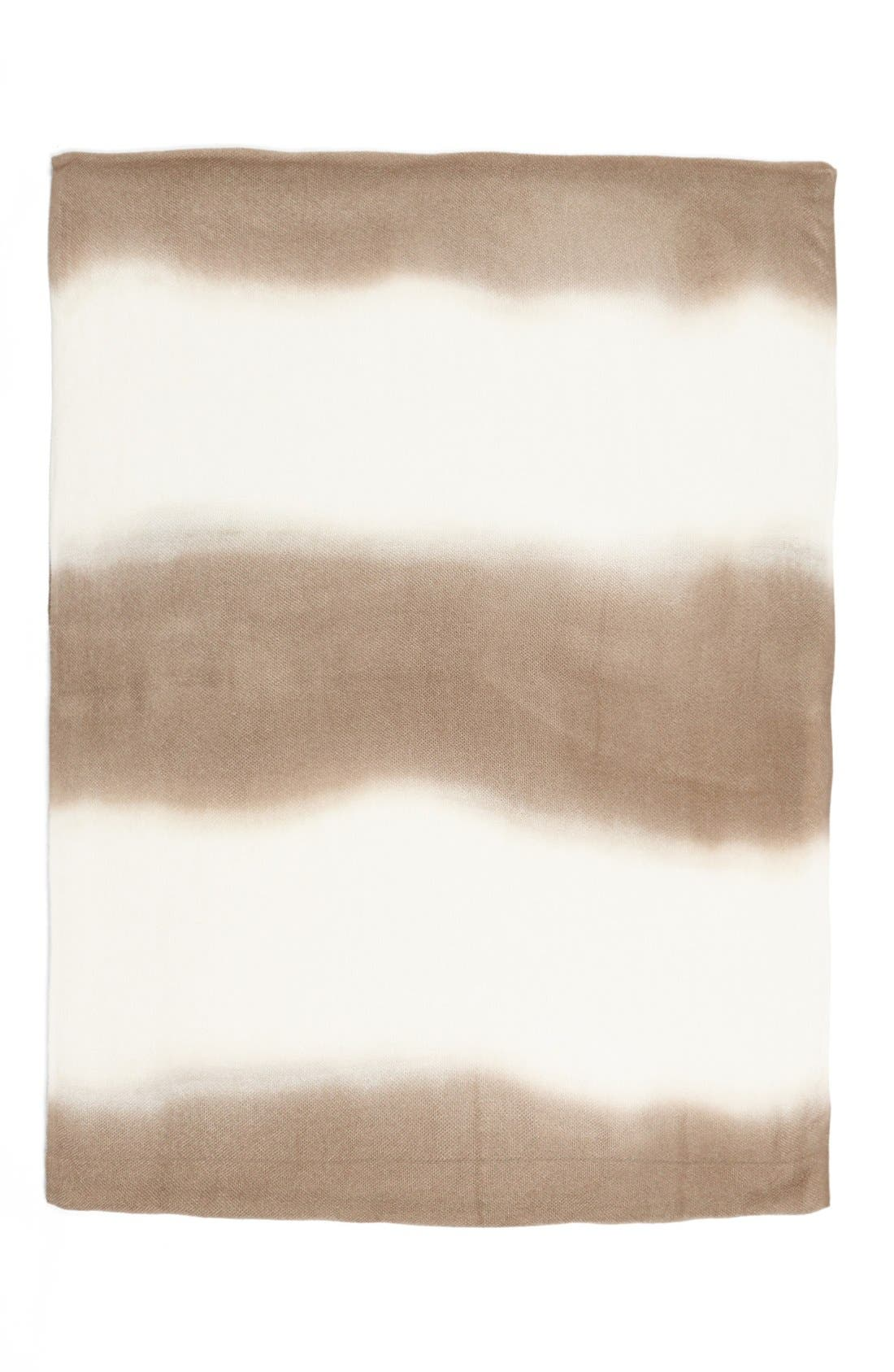 Alternate Image 2  - Leith Tie Dye Infinity Scarf