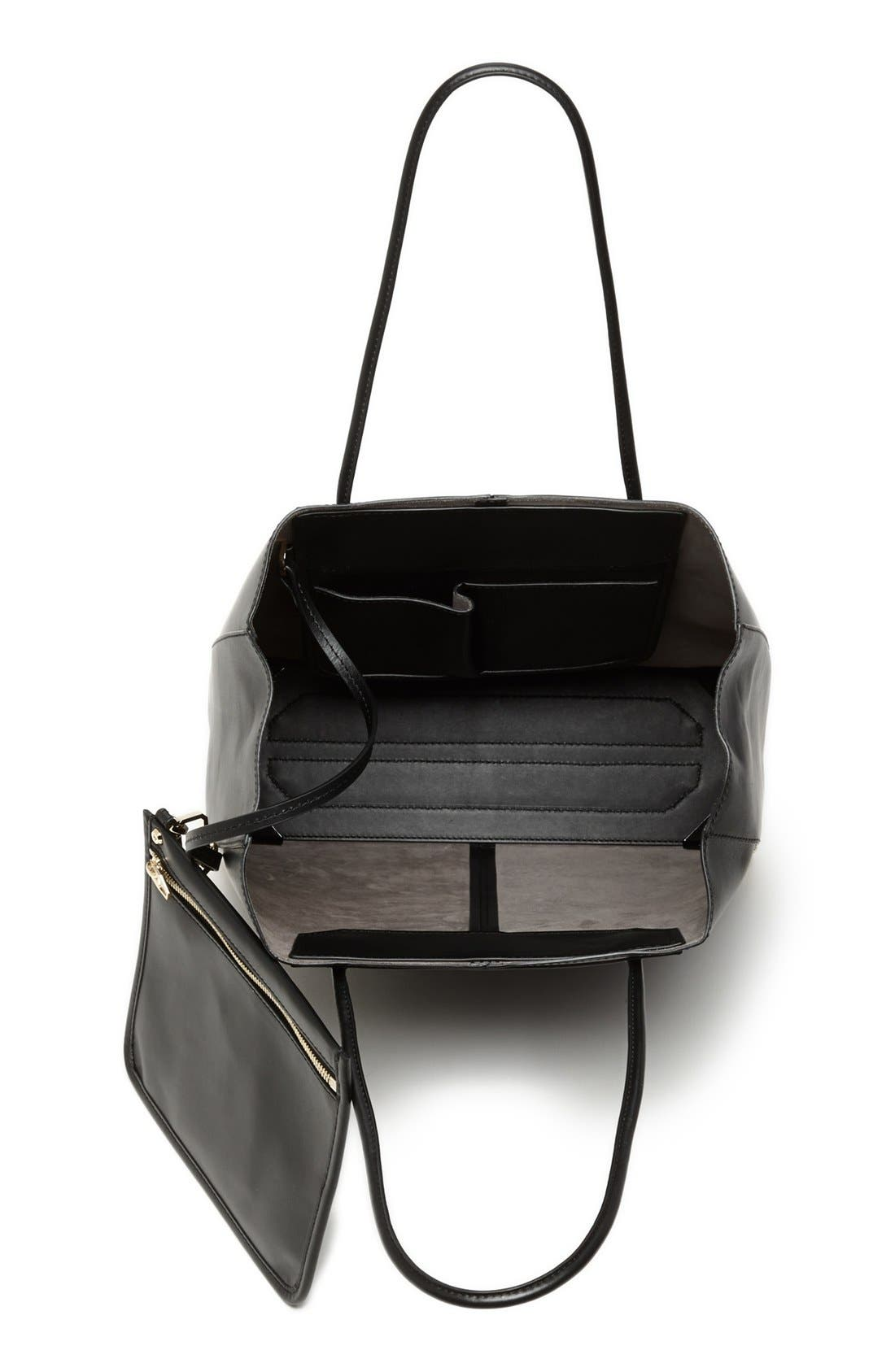 Alternate Image 3  - Alexander Wang 'Prisma' Leather Tote