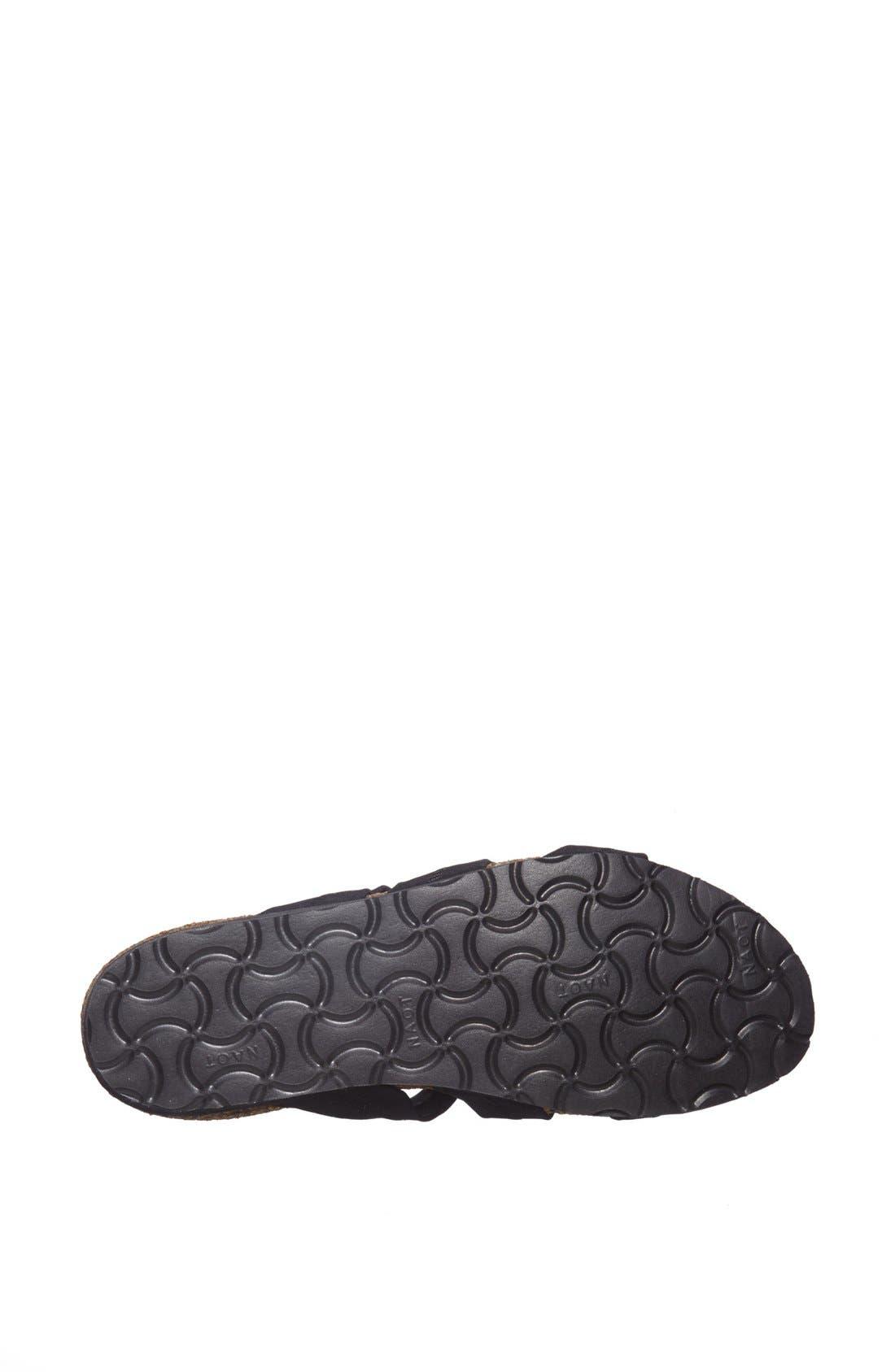 Alternate Image 4  - Naot 'Brooke' Sandal
