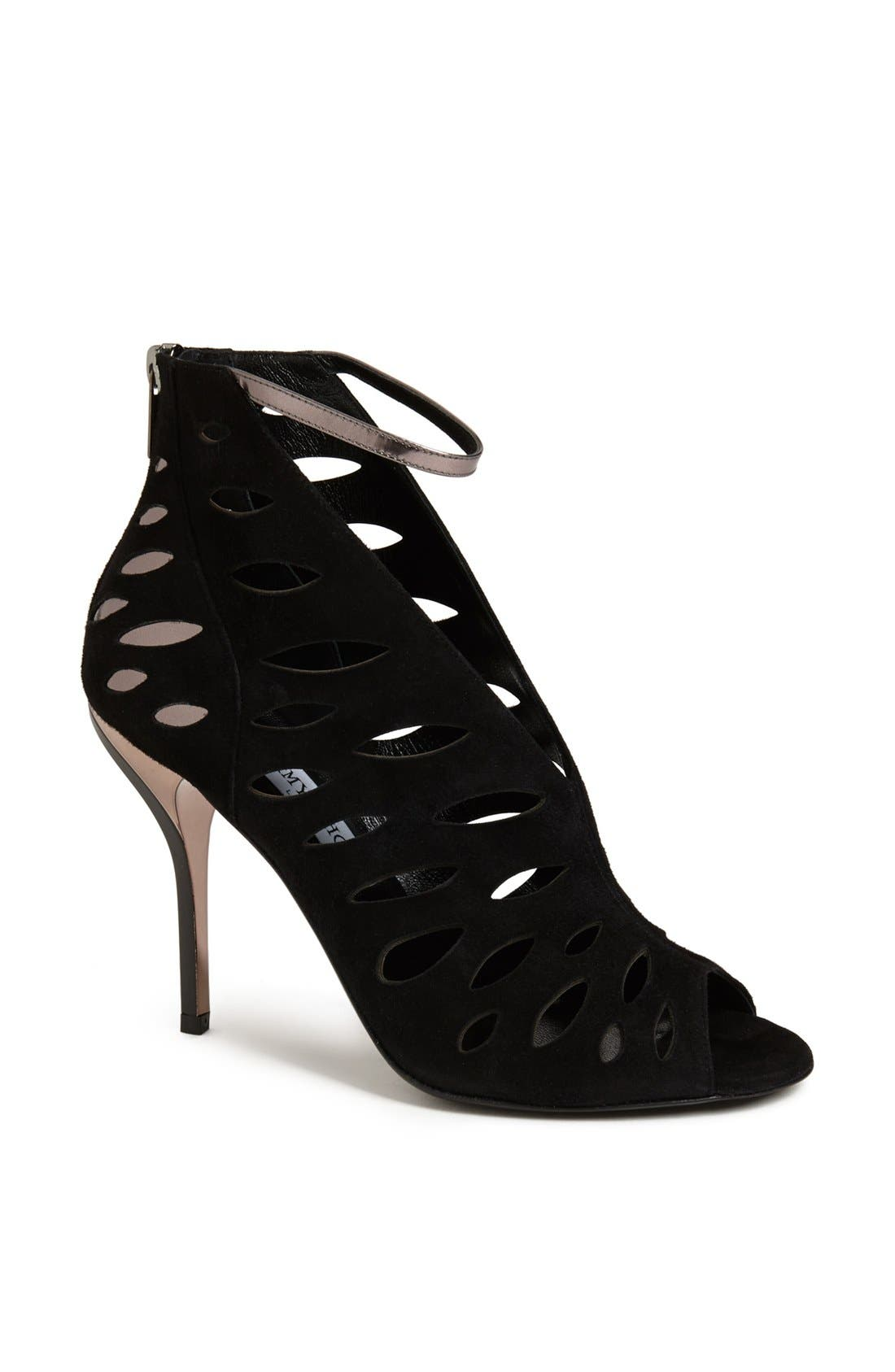 Alternate Image 1 Selected - Jimmy Choo 'Tamera' Cutout Sandal