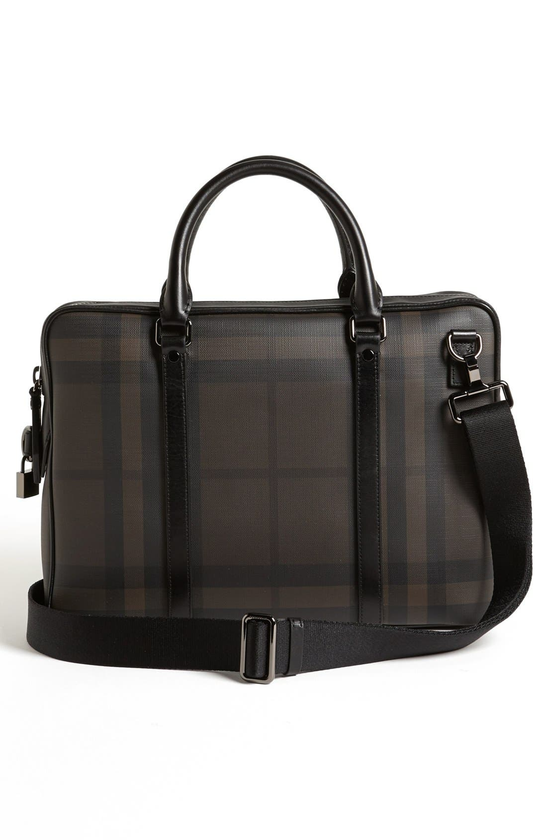 Alternate Image 2  - Burberry 'Newburg' Briefcase