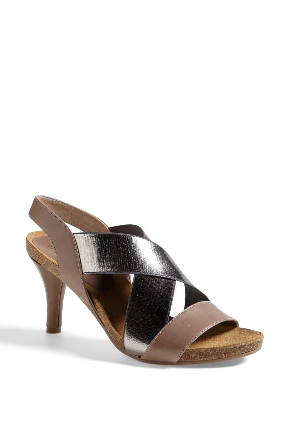 Alternate Image 1 Selected - Anyi Lu 'Bella' Sandal (Women)