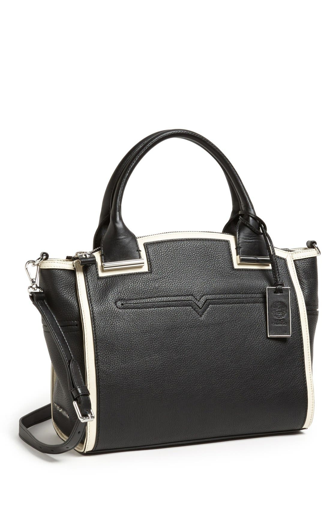 Alternate Image 1 Selected - Vince Camuto 'Billy' Satchel