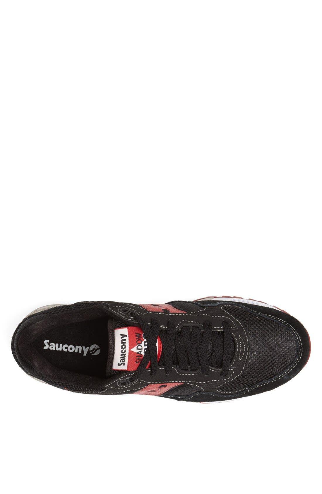 Alternate Image 3  - Saucony 'Shadow 5000' Sneaker (Men)