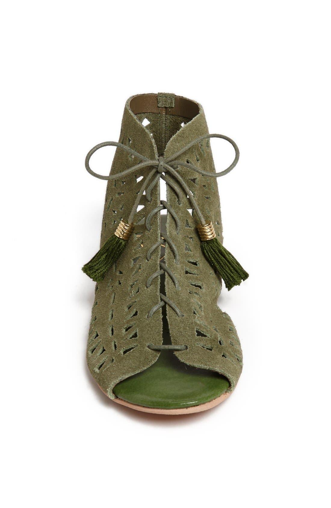 Alternate Image 3  - Matisse 'Ascot Friday - Boheme' Sandal