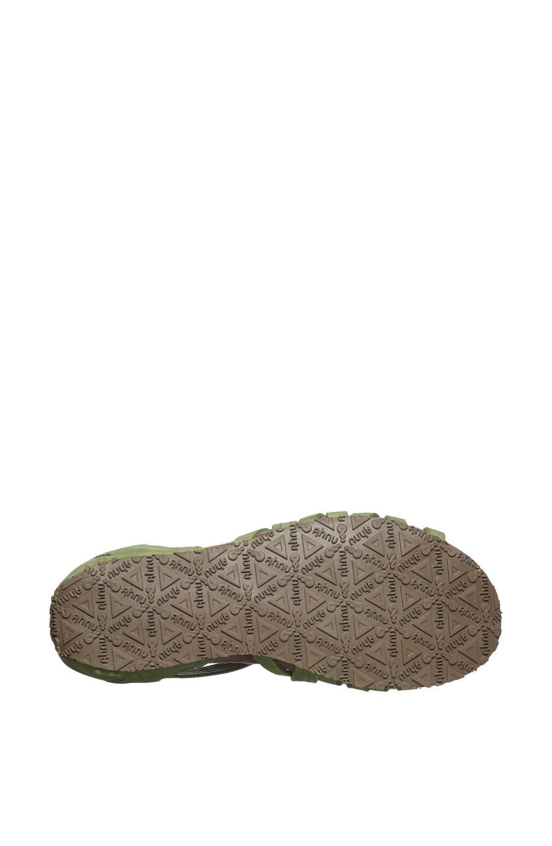 Alternate Image 4  - Ahnu 'Maia' Sandal