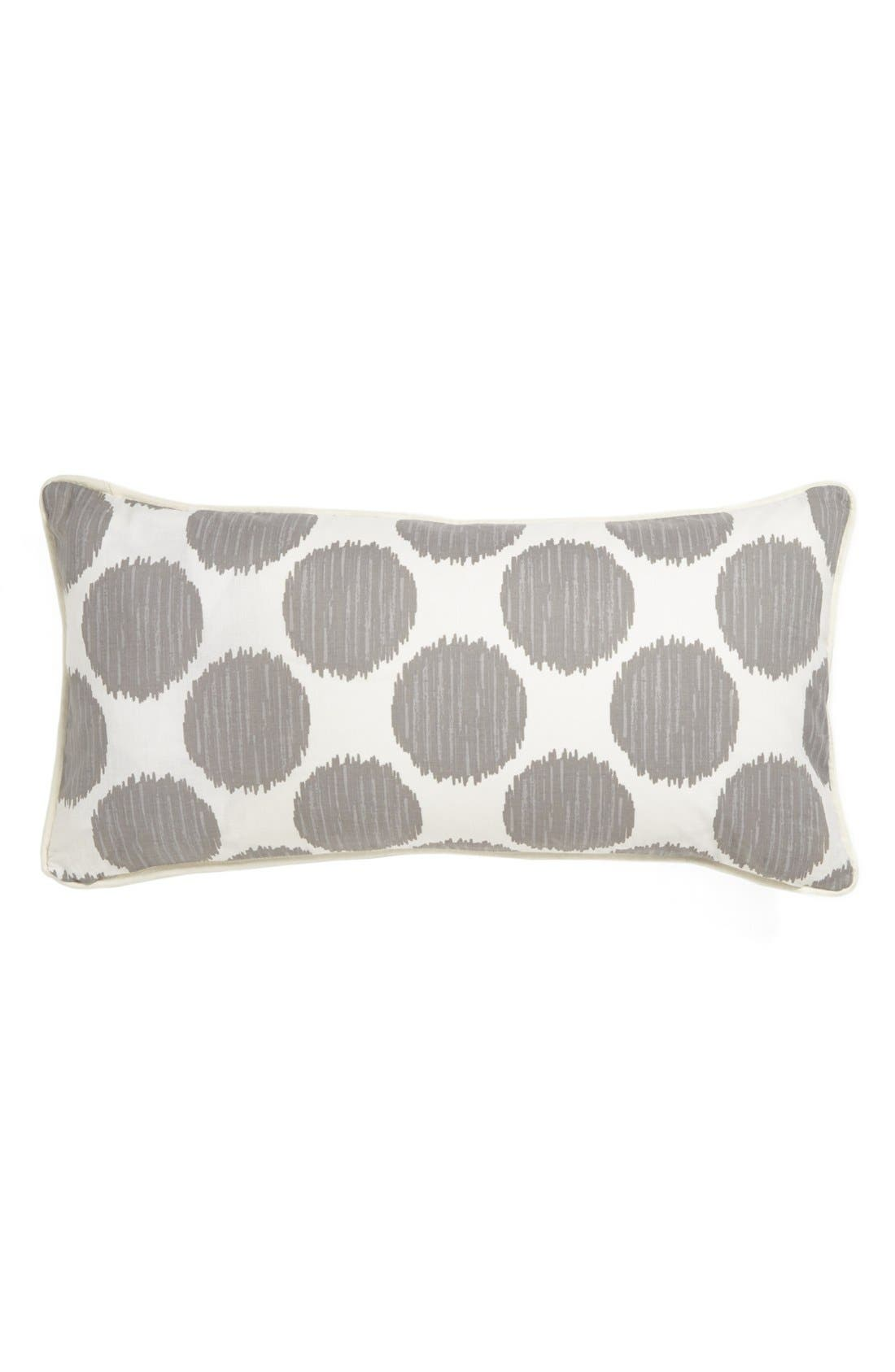 Alternate Image 2  - Levtex Elephant Print Pillow