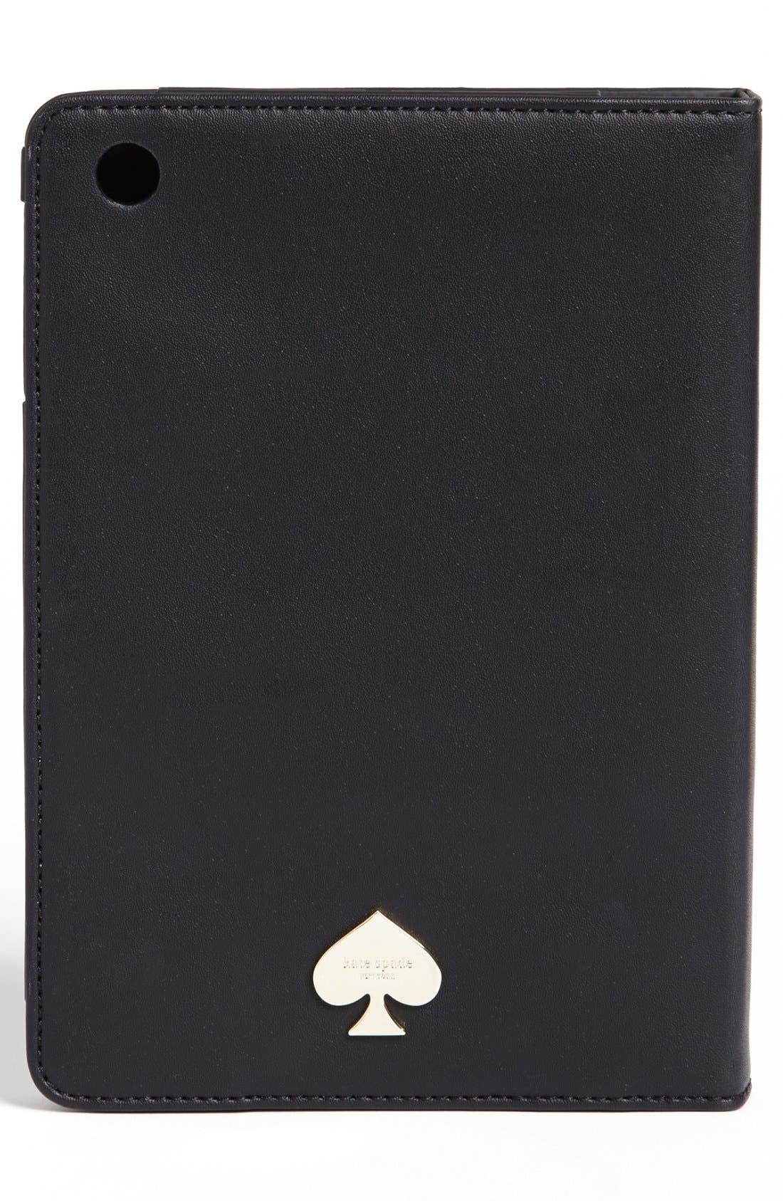 Alternate Image 4  - kate spade new york 'ooh la la' iPad mini folio