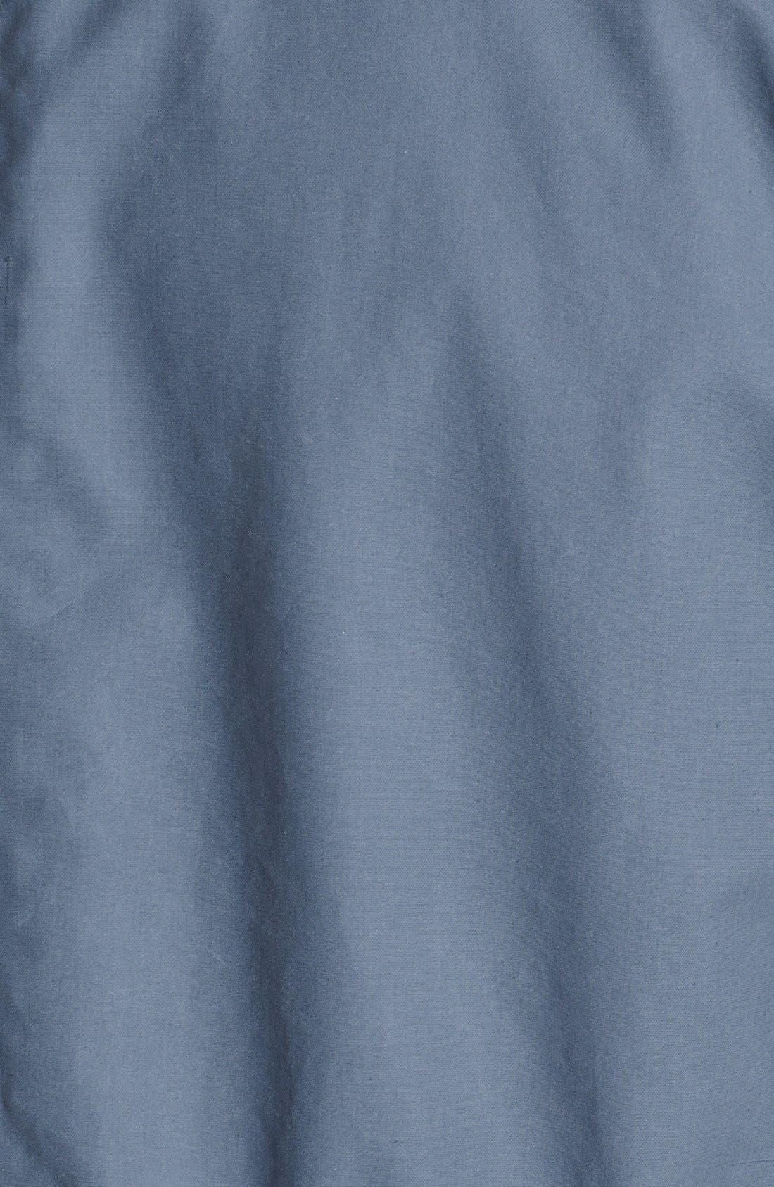 Alternate Image 3  - Shipley & Halmos 'Fin' Coated Field Jacket