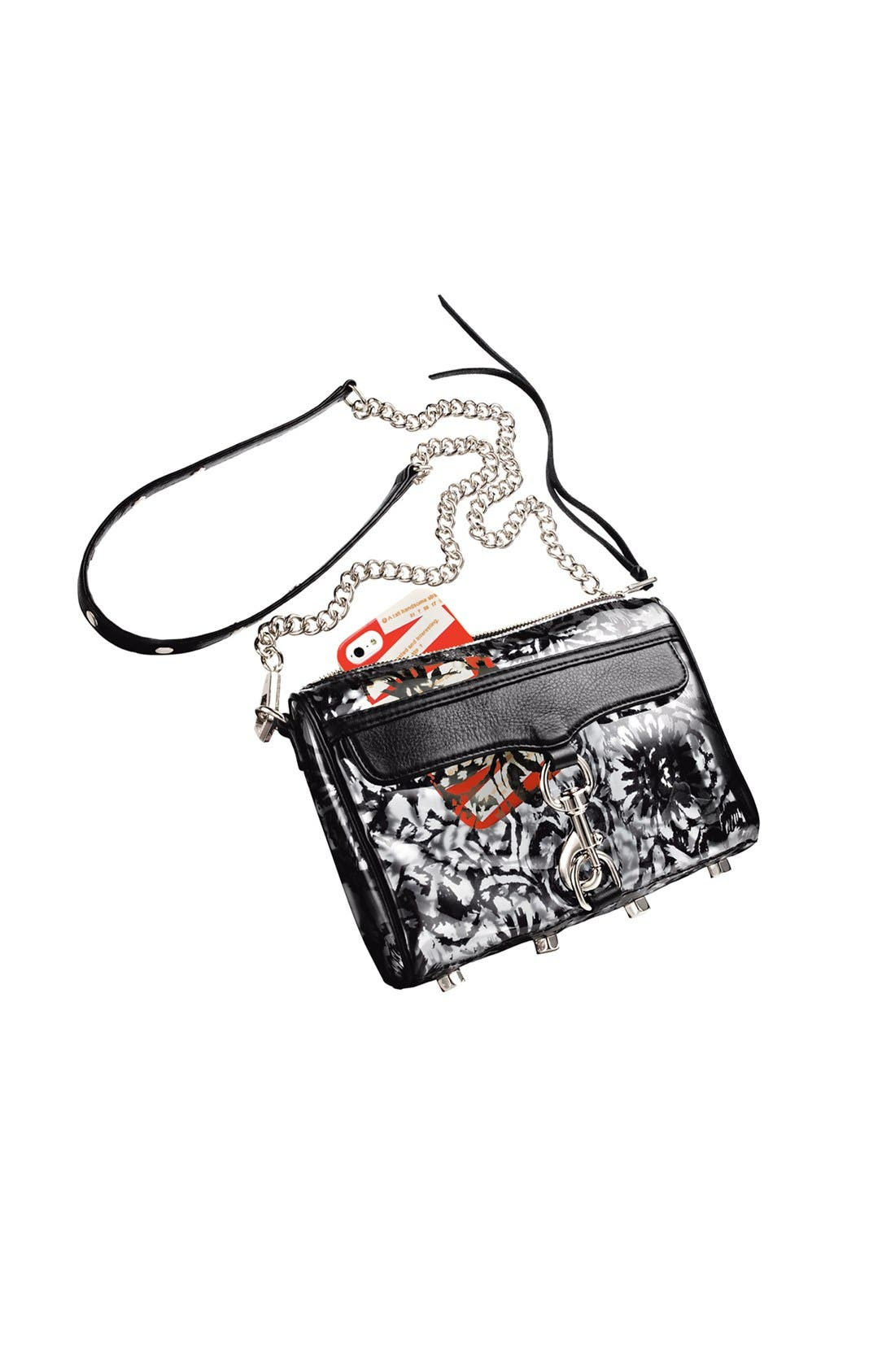 Alternate Image 5  - Rebecca Minkoff 'Mini MAC' Crossbody Bag