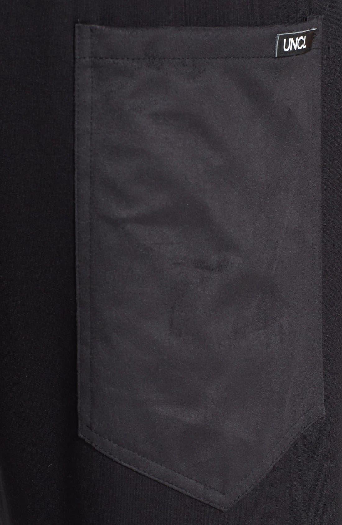 Alternate Image 3  - UNCL Jogger Pants