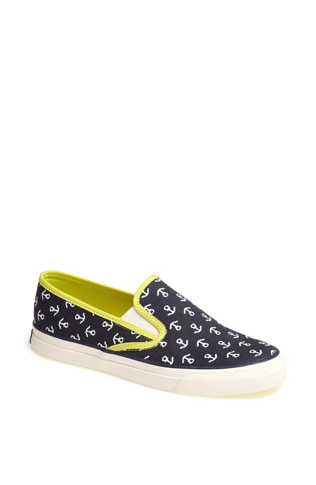 Alternate Image 1 Selected - Sperry Top-Sider® 'Mariner' Boat Shoe (Women) (Online Only)