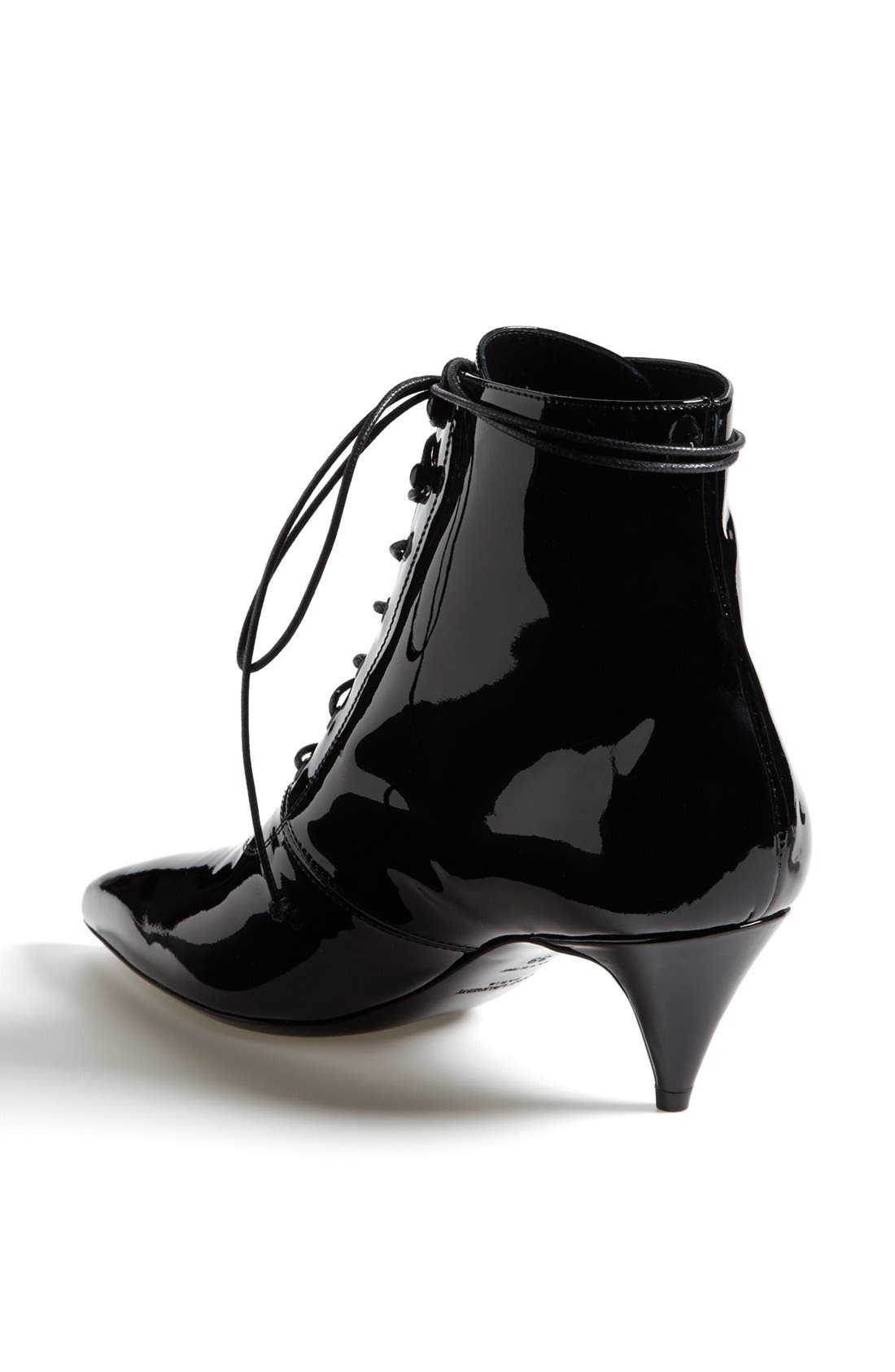 Alternate Image 2  - Saint Laurent 'Cat' Bootie