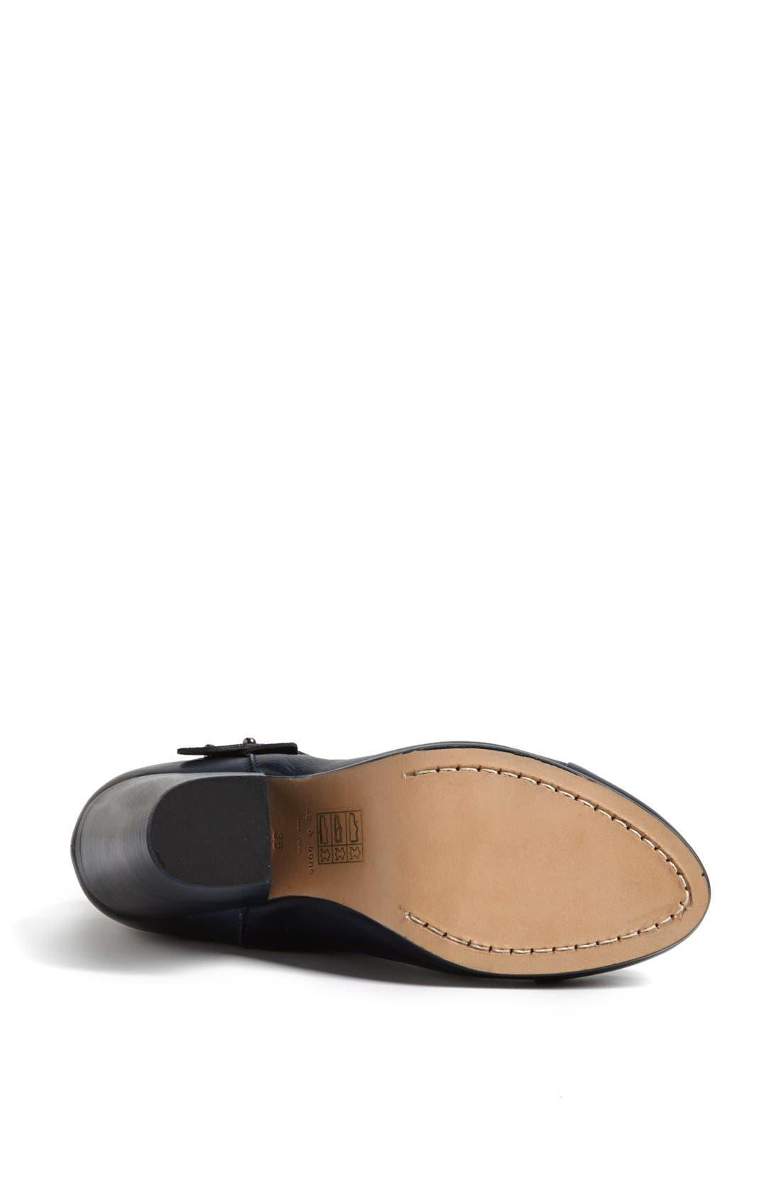 Alternate Image 3  - rag & bone 'Harrow' Ankle Boot