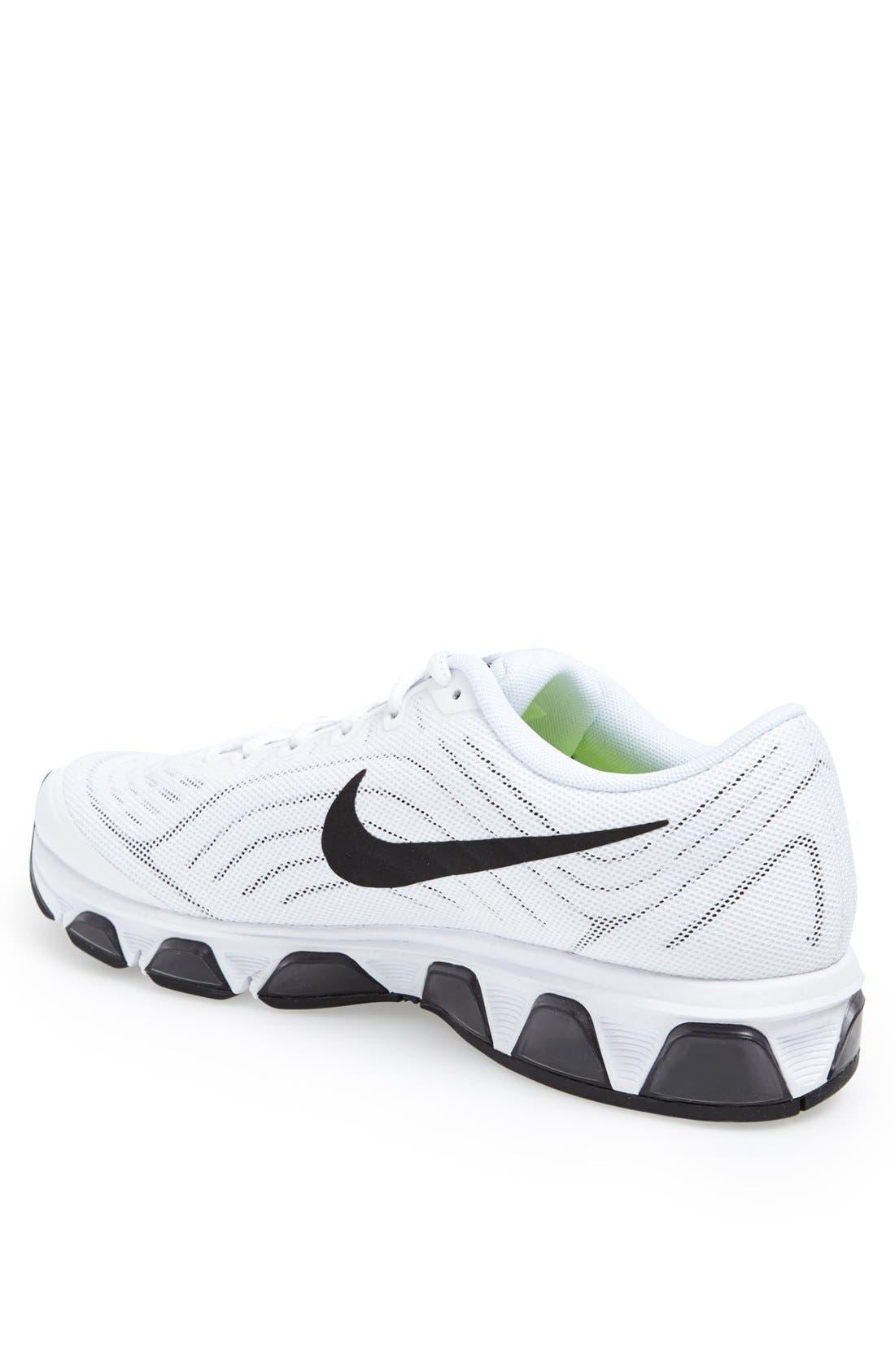 Alternate Image 2  - Nike 'Air Max Tailwind 6' Running Shoe (Men)