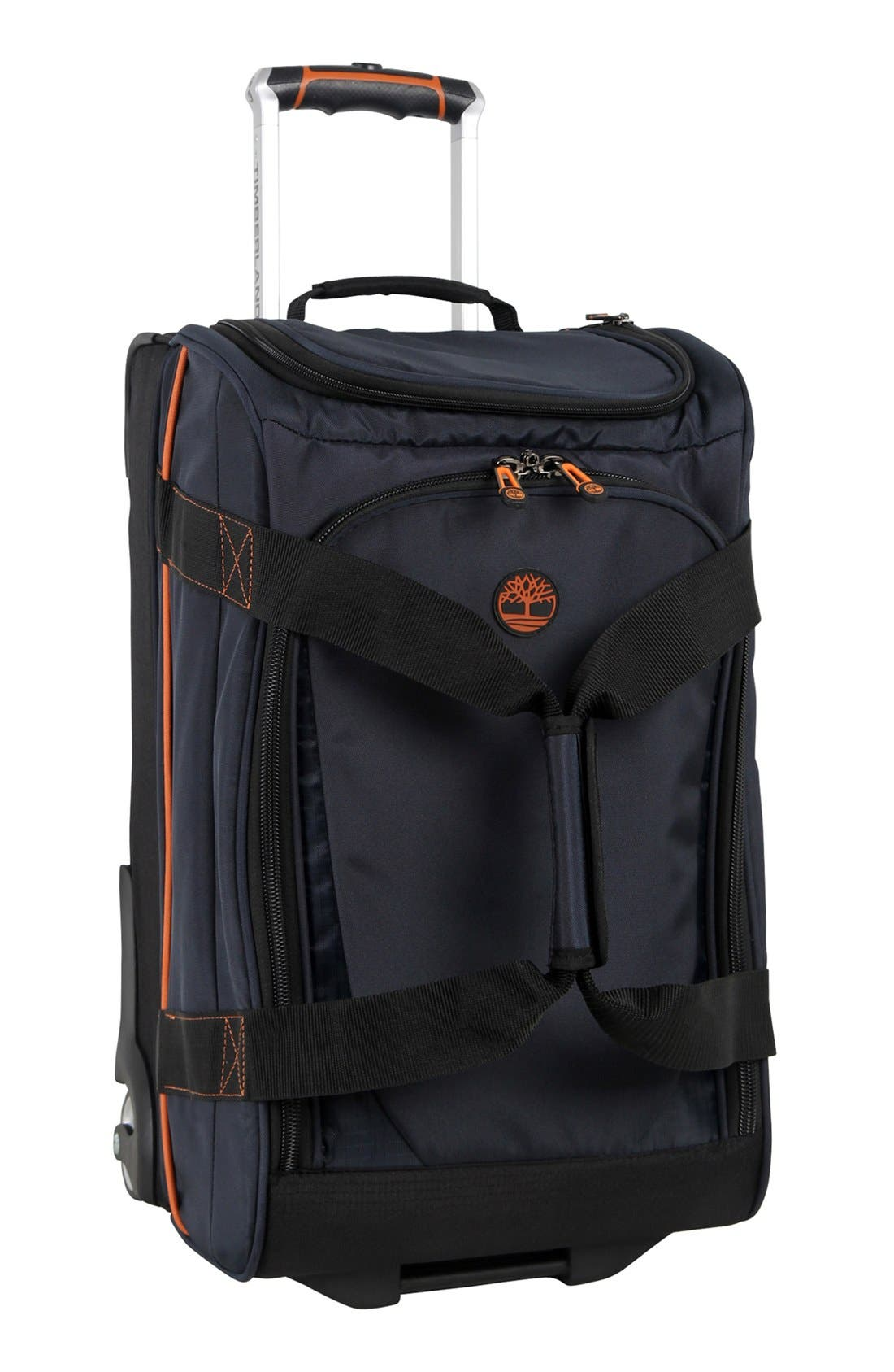 Alternate Image 1 Selected - Timberland 'Mascoma' Rolling Duffel Bag (22 Inch)