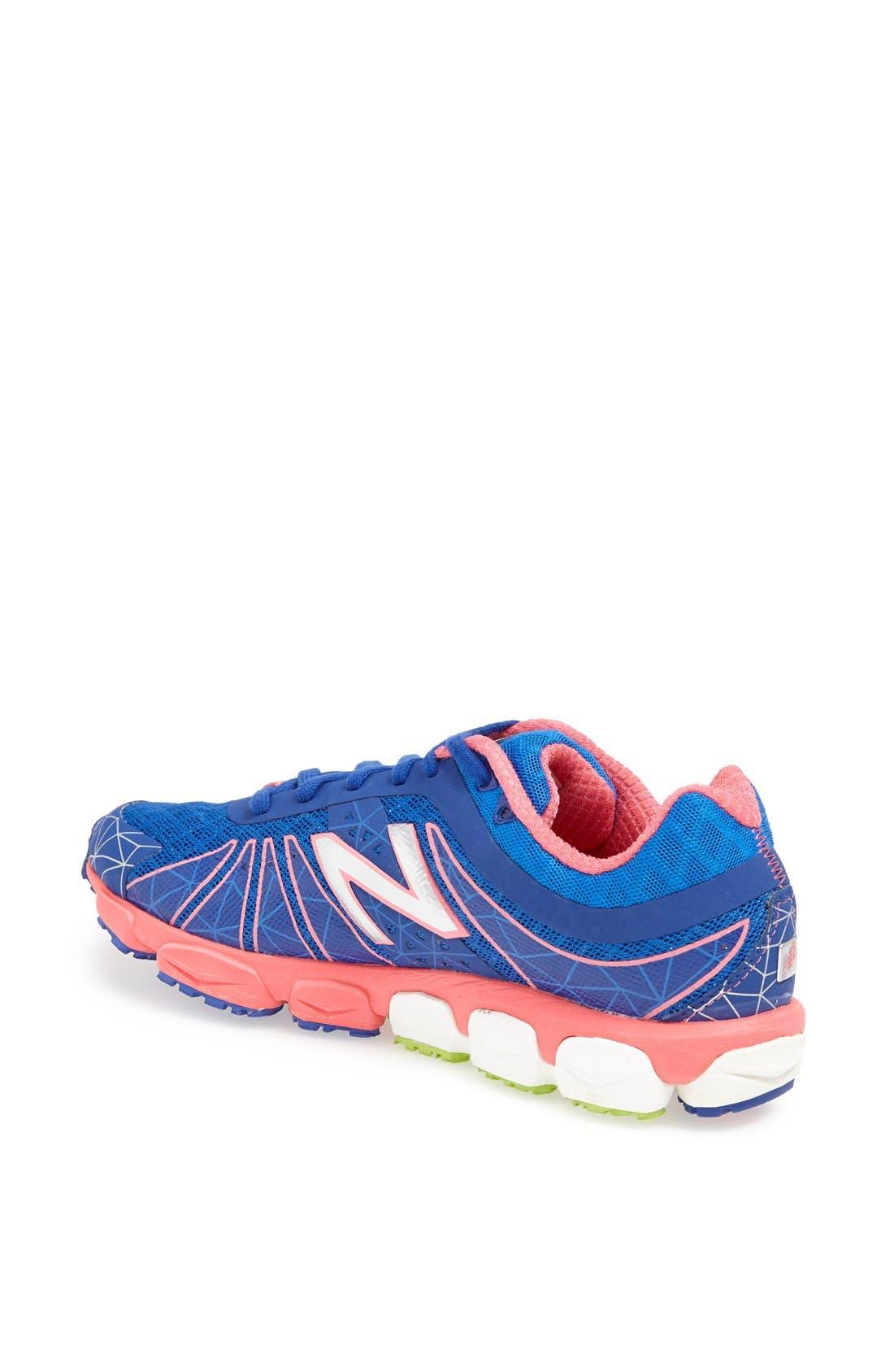 Alternate Image 2  - New Balance '890' Running Shoe (Women)
