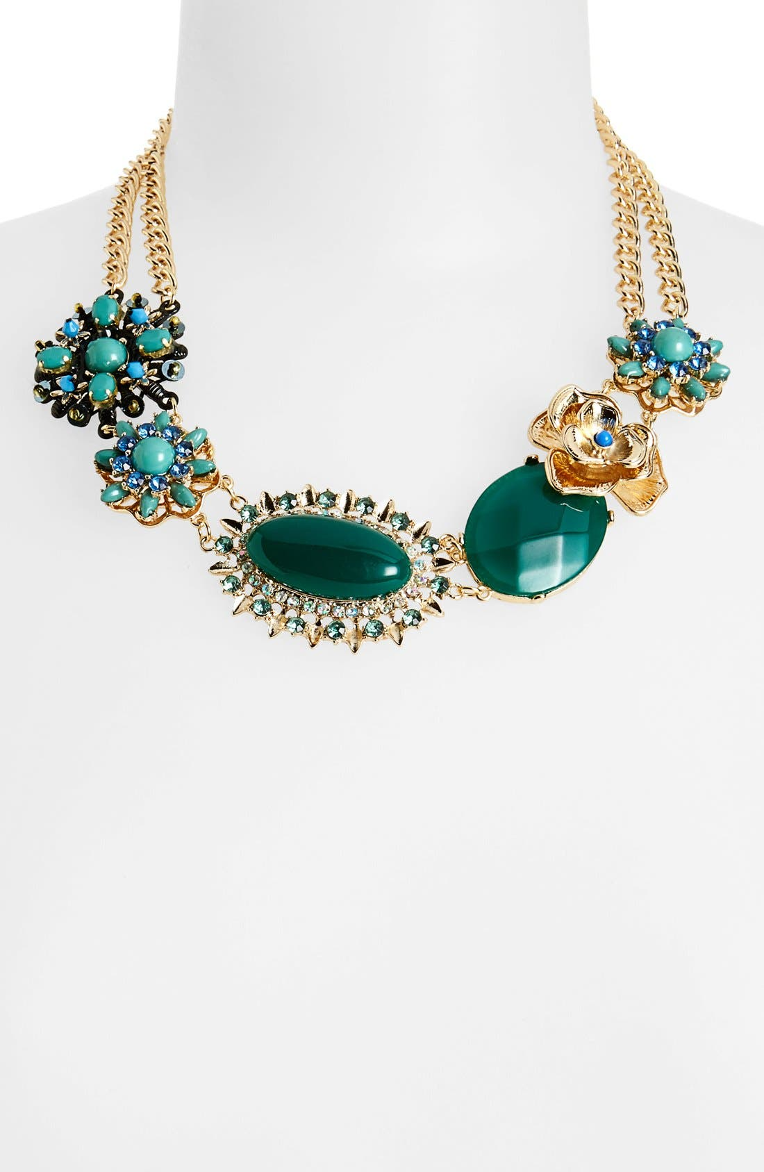 Alternate Image 2  - Leith Statement Necklace