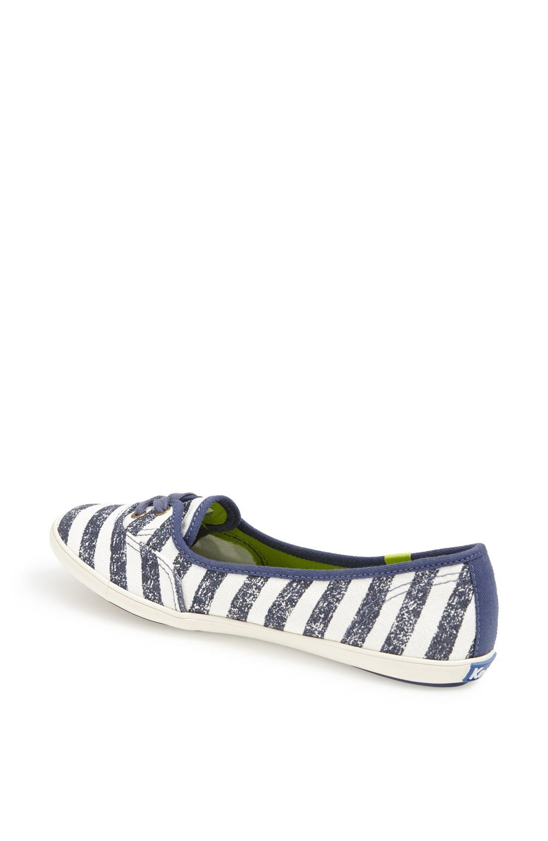 Alternate Image 2  - Keds® 'Teacup' Slip-On (Women)