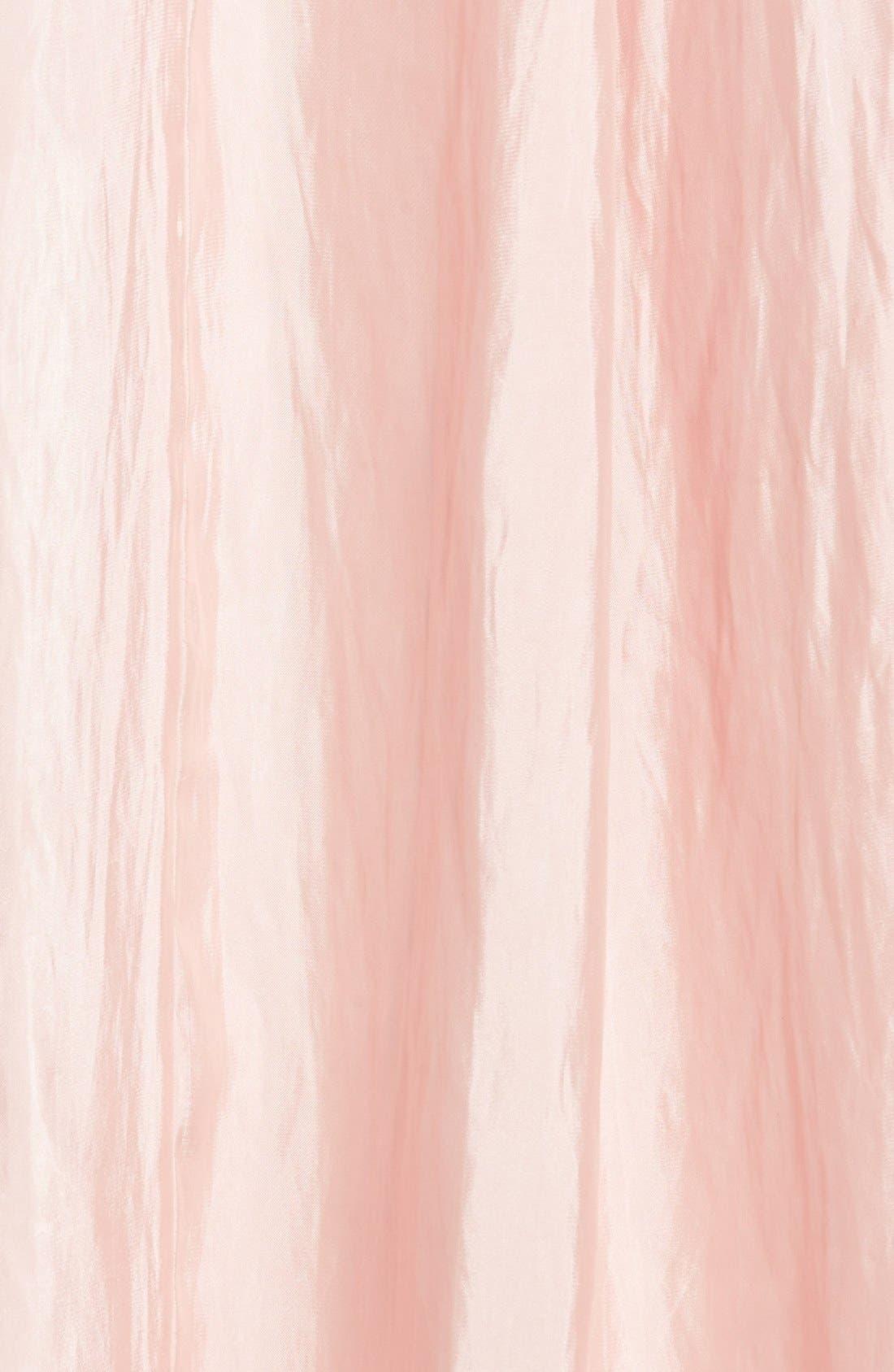 Alternate Image 3  - June & Hudson Woven Maxi Skirt