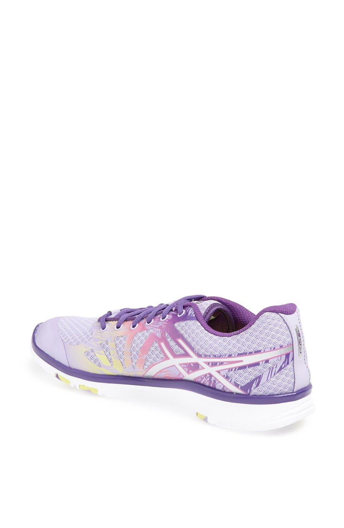 Alternate Image 2  - ASICS® GEL-Harmony™ 2' Training Shoe (Women)
