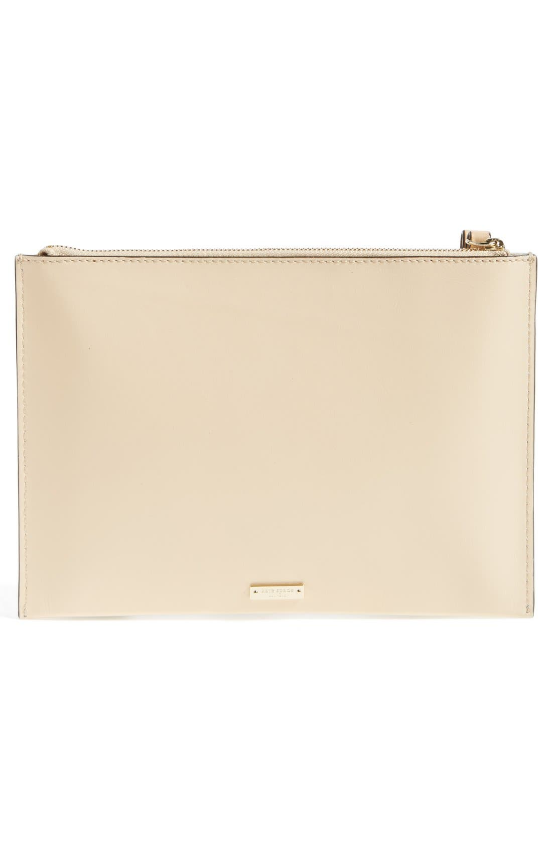 Alternate Image 4  - kate spade new york 'medium via limoni bella' wristlet