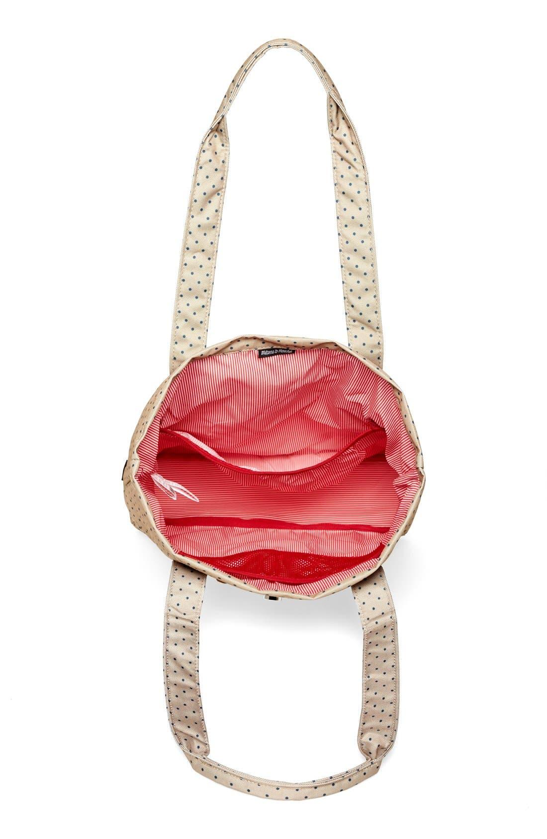 Alternate Image 3  - Herschel Supply Co. 'Market' Tote Bag