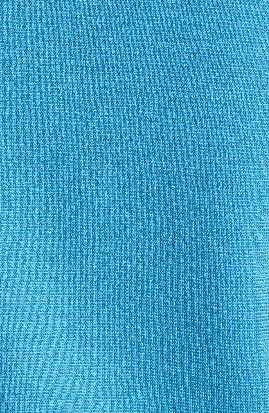 Alternate Image 3  - St. John Collection 'Alexa' Stretch Milano Knit Ankle Pants