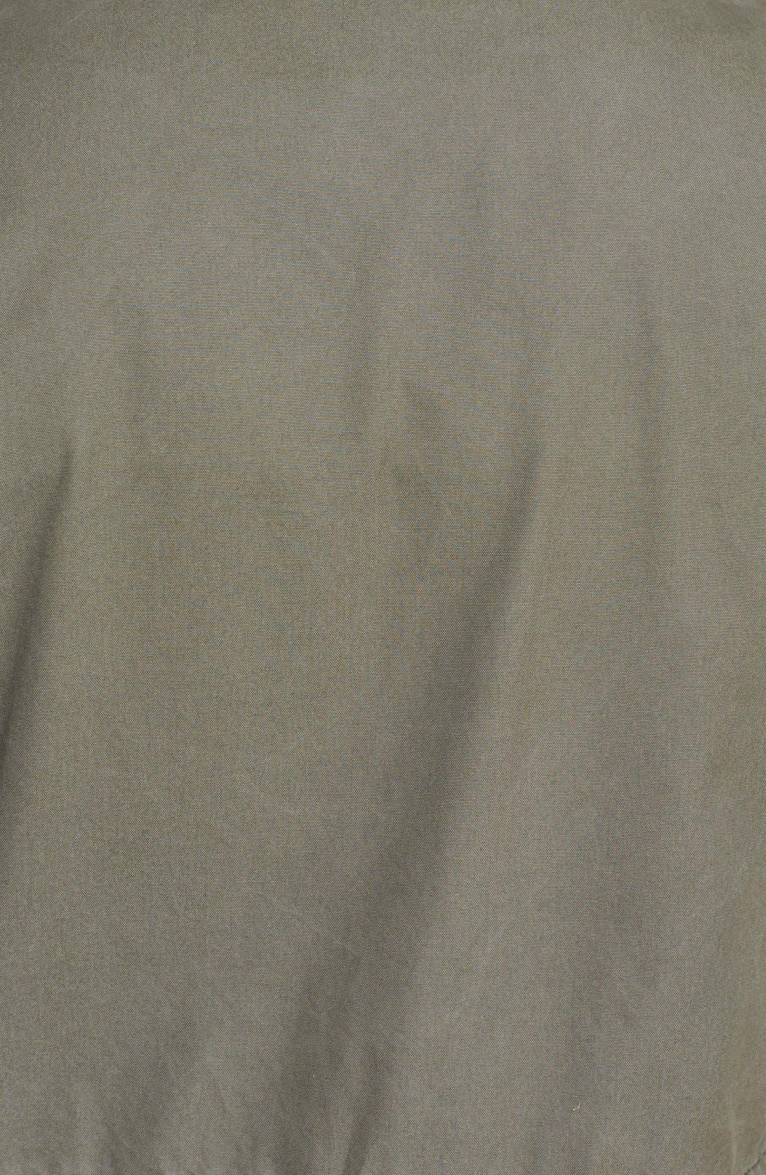Alternate Image 3  - Woolrich 'M43' Waxed Cotton Field Jacket