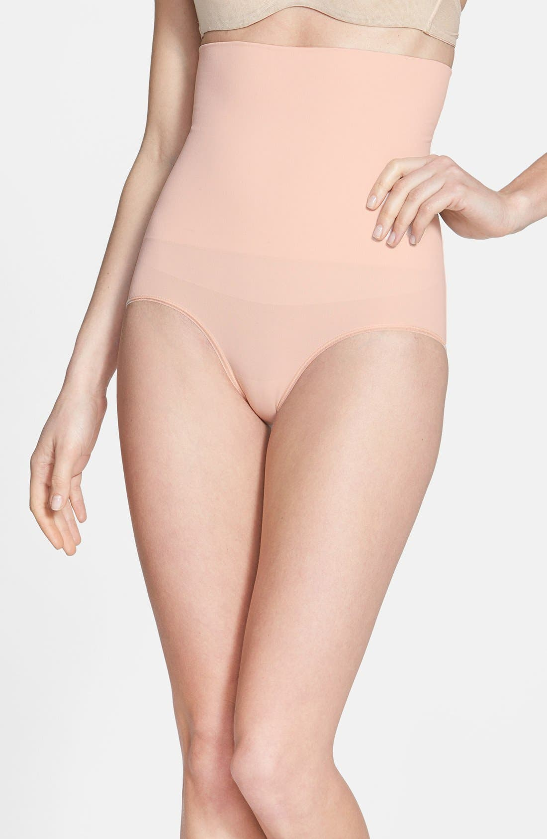 YUMMIE BY HEATHER THOMSON 'Cameo' High Waist Smoother