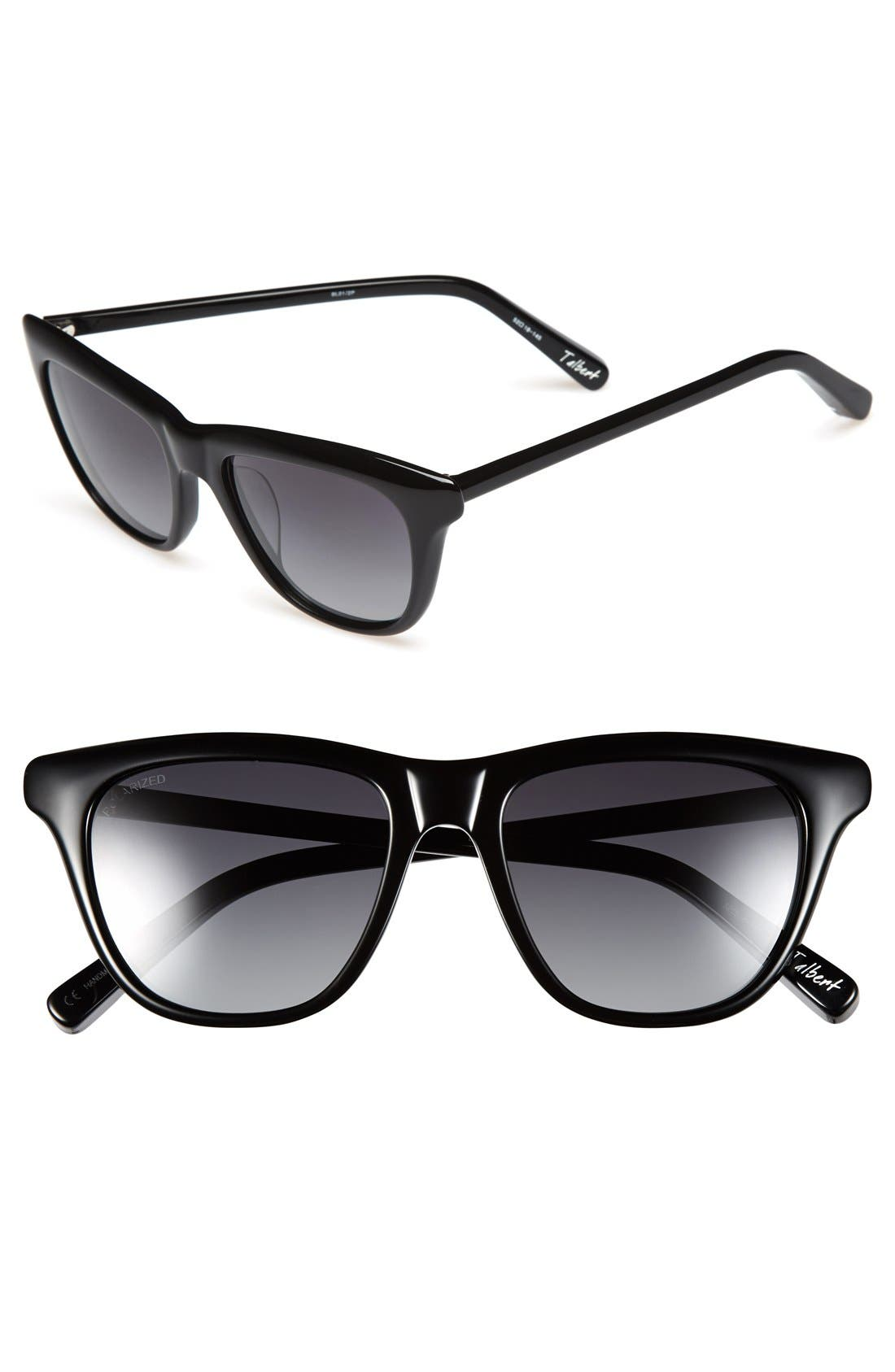 Alternate Image 1 Selected - Elizabeth and James 'Talbert' 52mm Polarized Sunglasses