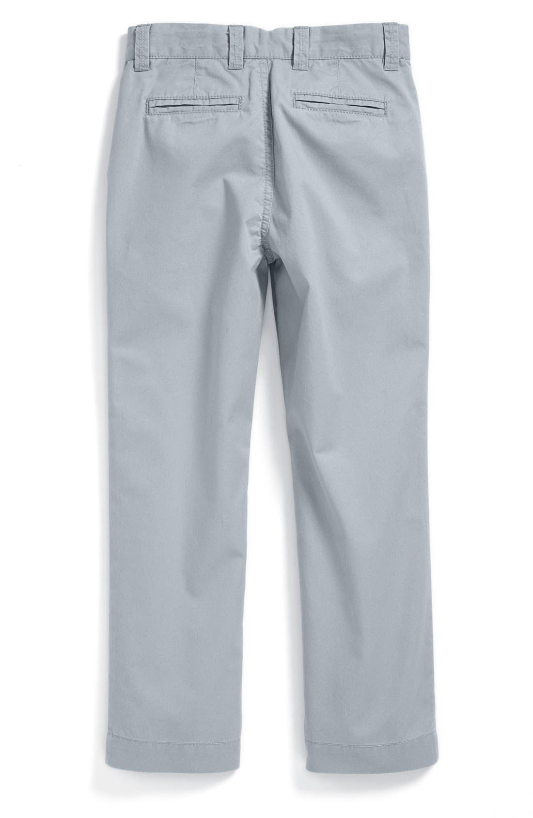 Alternate Image 2  - Tucker + Tate 'Scott' Chino Pants (Little Boys & Big Boys)