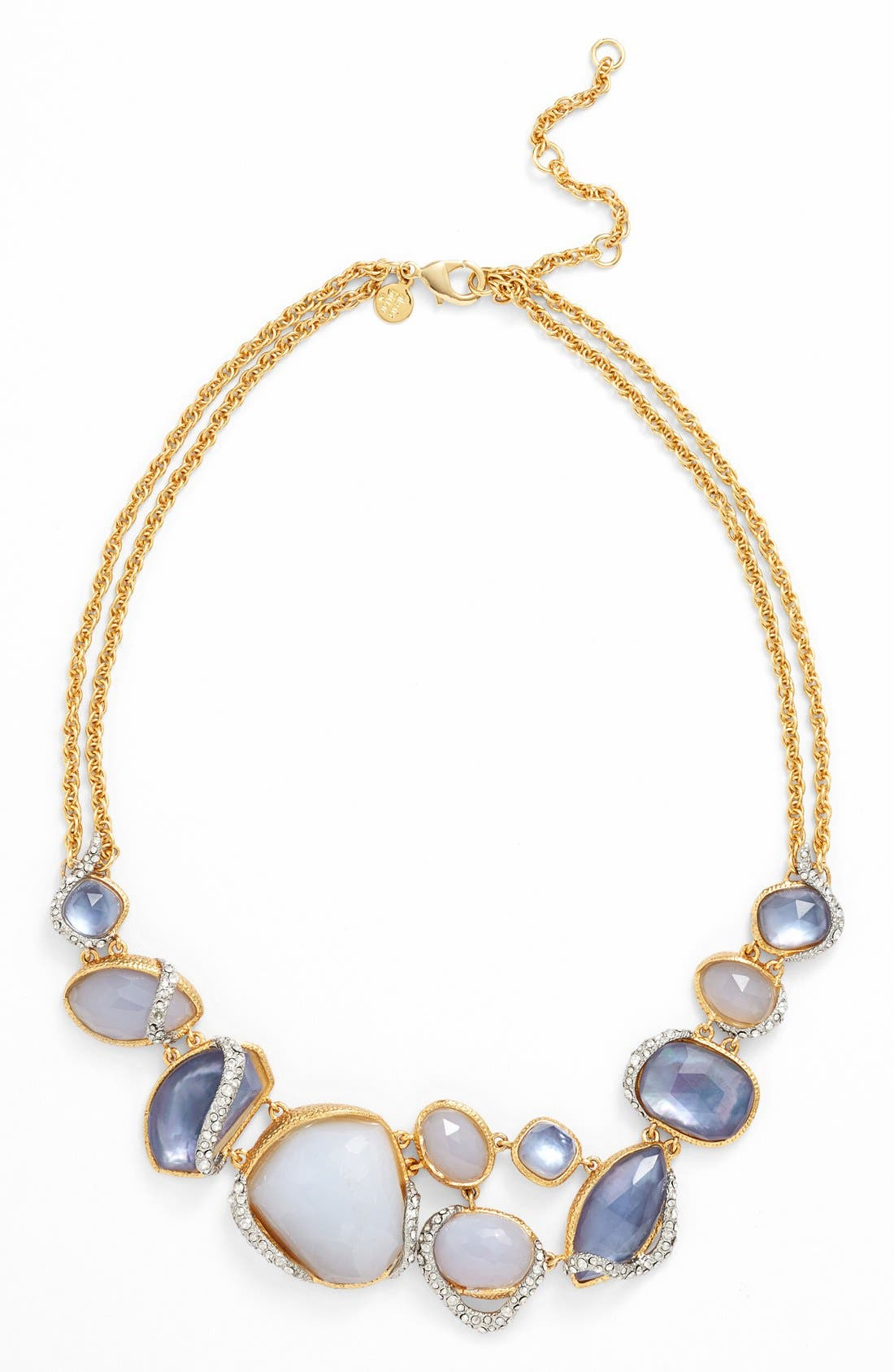 Alternate Image 1 Selected - Alexis Bittar 'Elements - Maldivian' Bib Necklace