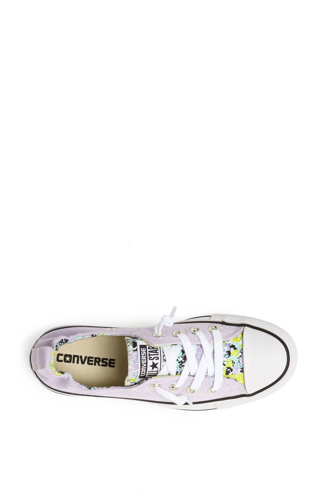 Alternate Image 3  - Converse Chuck Taylor® All Star® 'Shoreline' Sneaker (Women)