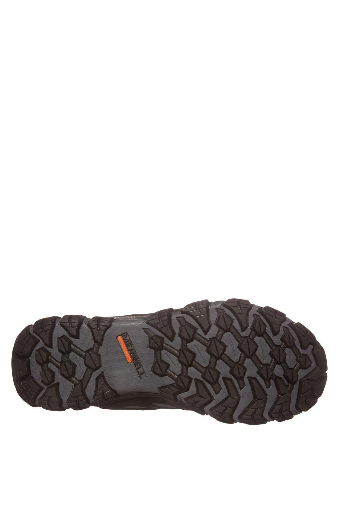 Alternate Image 4  - Merrell 'Pulsate' Hiking Shoe (Men)