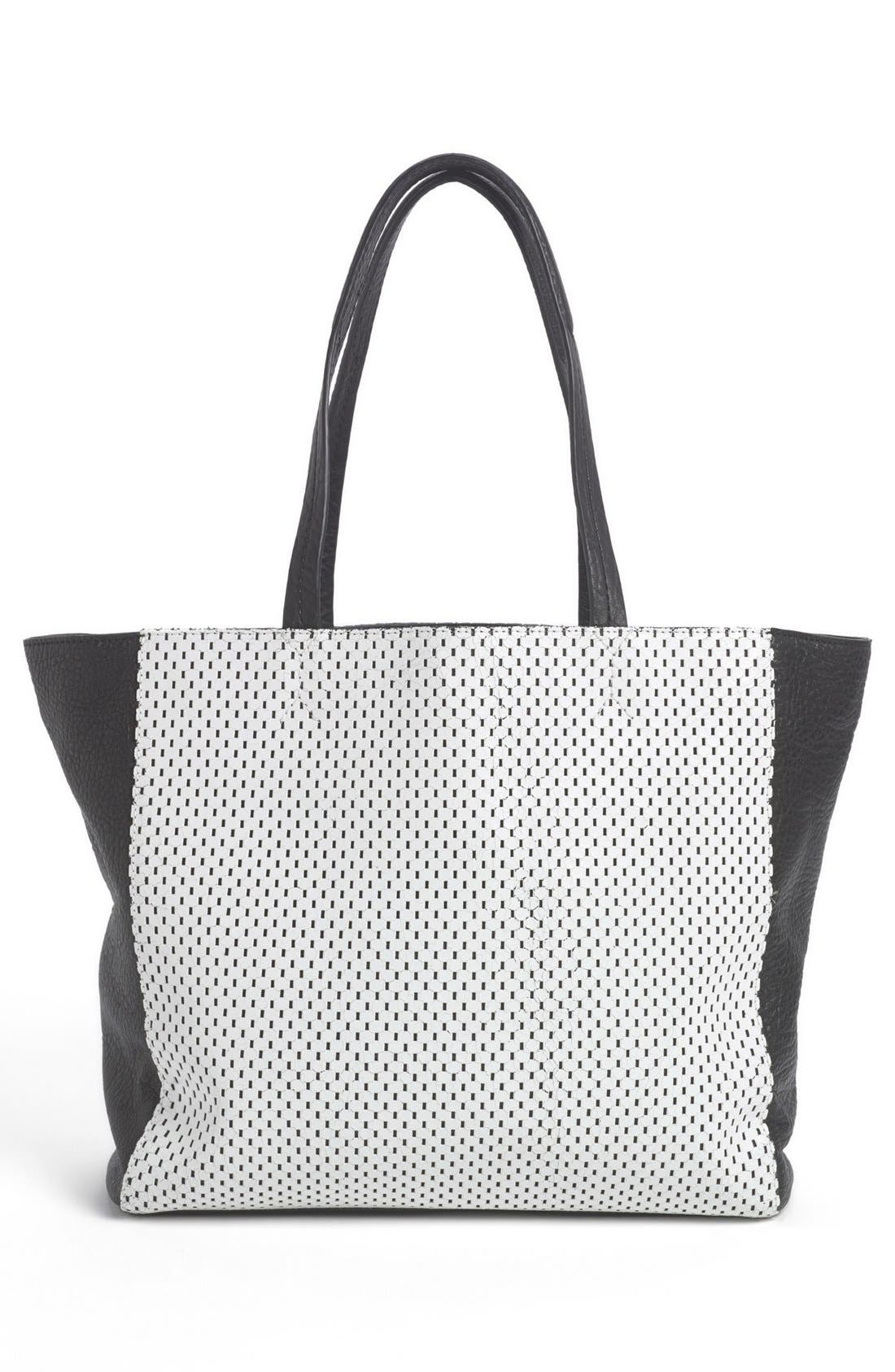 Alternate Image 4  - Elizabeth and James 'Cynnie' Tote