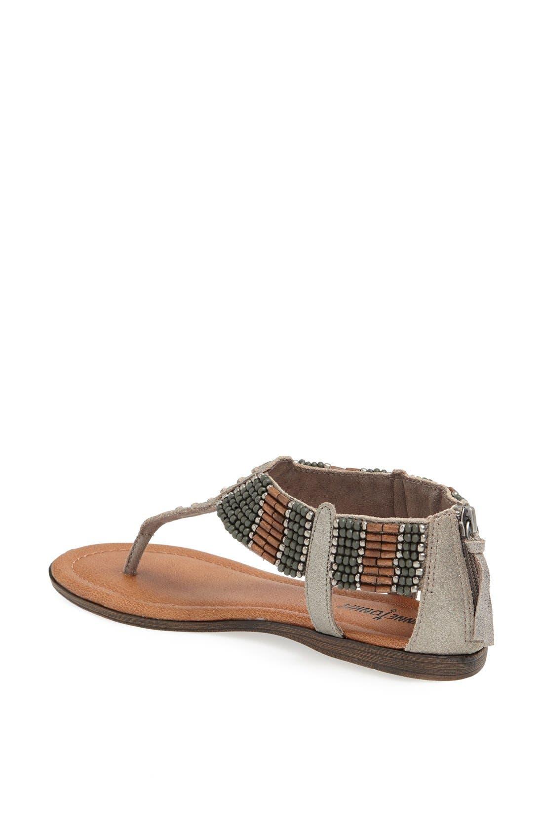Alternate Image 2  - Minnetonka 'Ibiza' Sandal