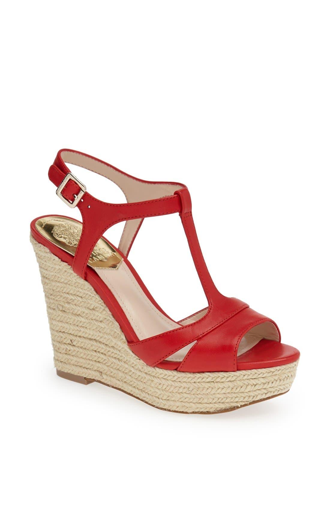 Alternate Image 1 Selected - Vince Camuto 'Inslo 2' Sandal
