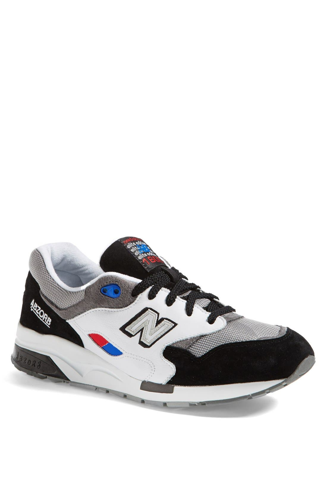 Alternate Image 1 Selected - New Balance '1600' Sneaker (Men)