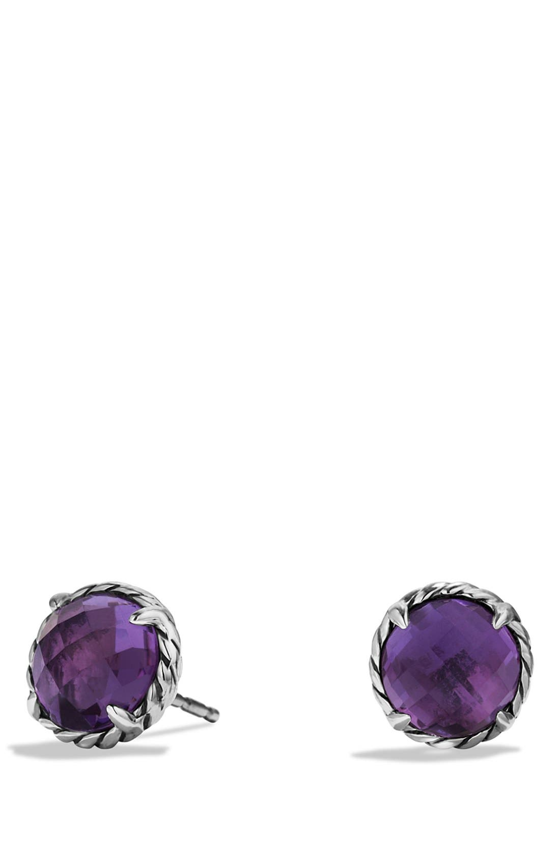 David Yurman 'Châtelaine' Earrings