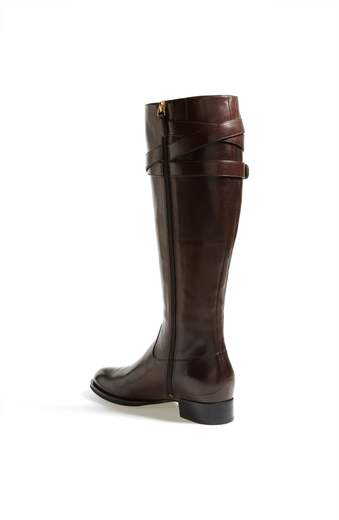 Alternate Image 2  - ECCO 'Sullivan' Leather Boot (Women)