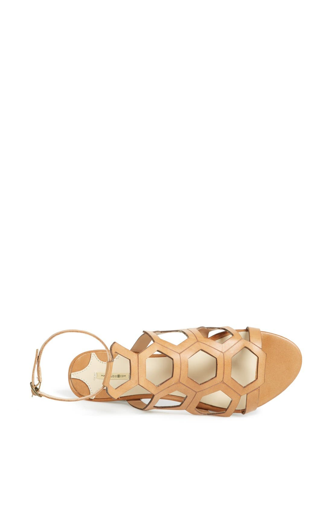 Alternate Image 3  - MAXSTUDIO 'Vita' Sandal