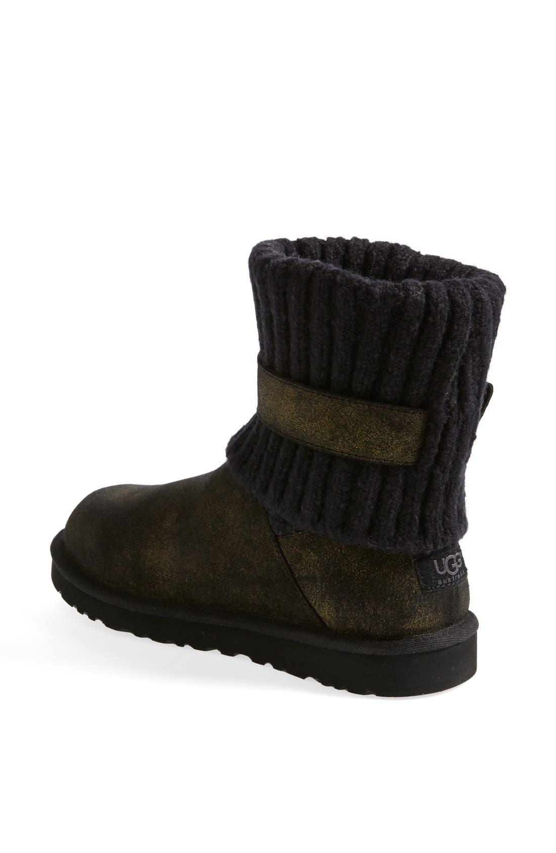 Alternate Image 2  - UGG® Australia 'Cambridge' Boot (Women)