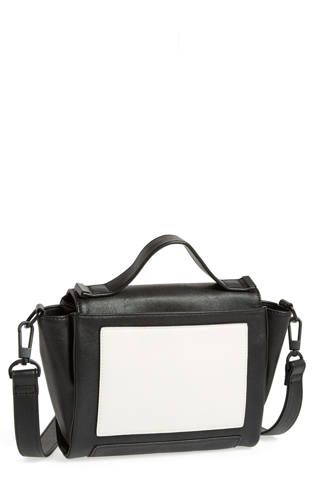 Main Image - French Connection 'Hyde' Crossbody Bag