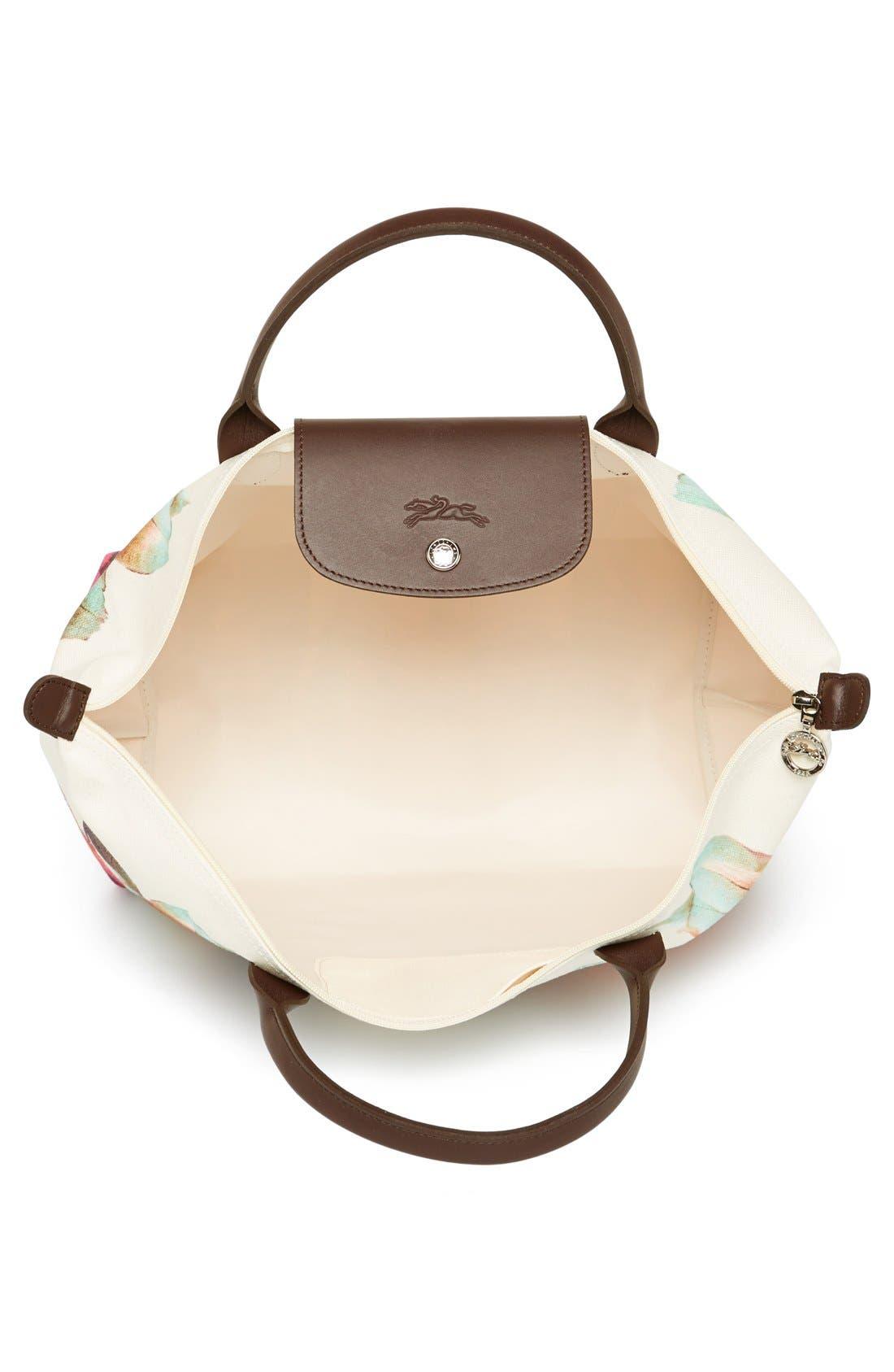 Alternate Image 3  - Longchamp 'Medium Tribu' Handbag