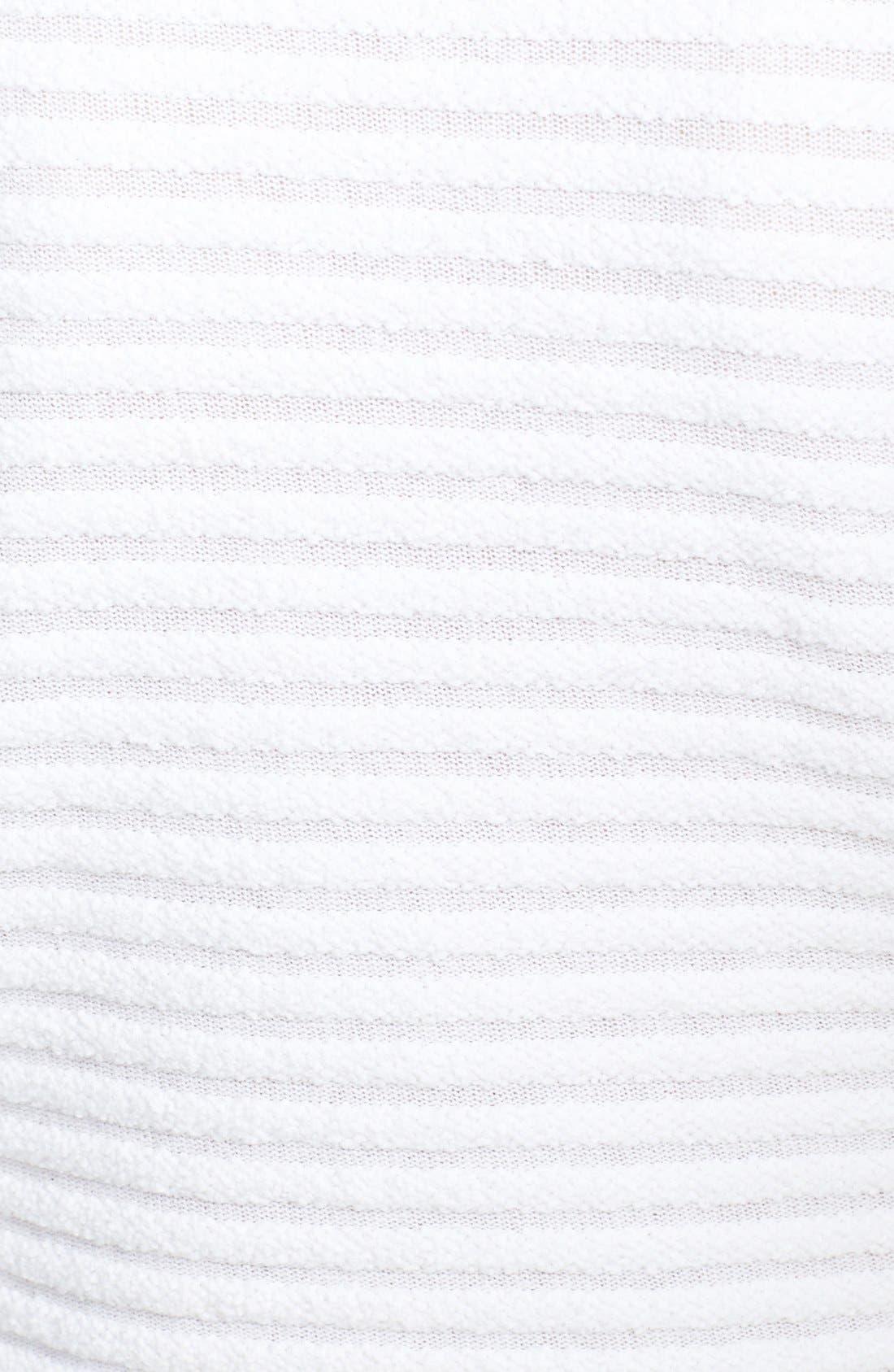 Alternate Image 3  - Theory 'Ebro' Cotton Blend Sweatshirt